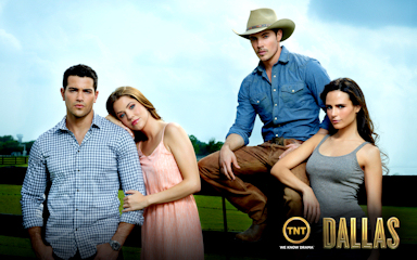 Cast of Dallas Remake Coming 2012
